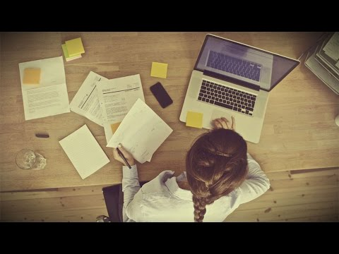 INCREASE YOUR WORK PRODUCTIVITY and EFFICIENCY -