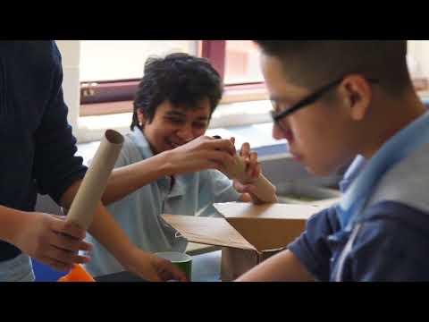 Science Leadership School Partners
