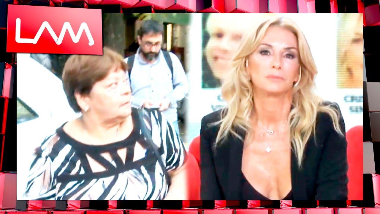 Los ángeles de la mañana - Programa 02/12/20 - Claudia vs las hermanas de Diego Maradona