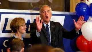 Trump's support has been a plus, says Sen. Luther Strange