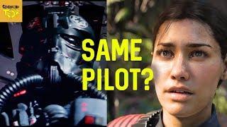 Was Iden Versio in the ORIGINAL Star Wars Film? | Star Wars Battlefront II