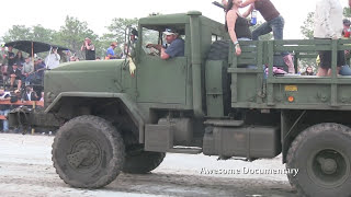 Truck Pull TCR