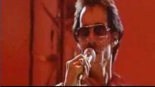 Marc Anthony Aguanile El Cantante