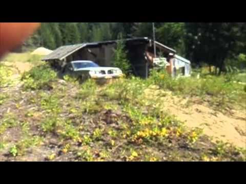 Subaru Brat jump.m4v