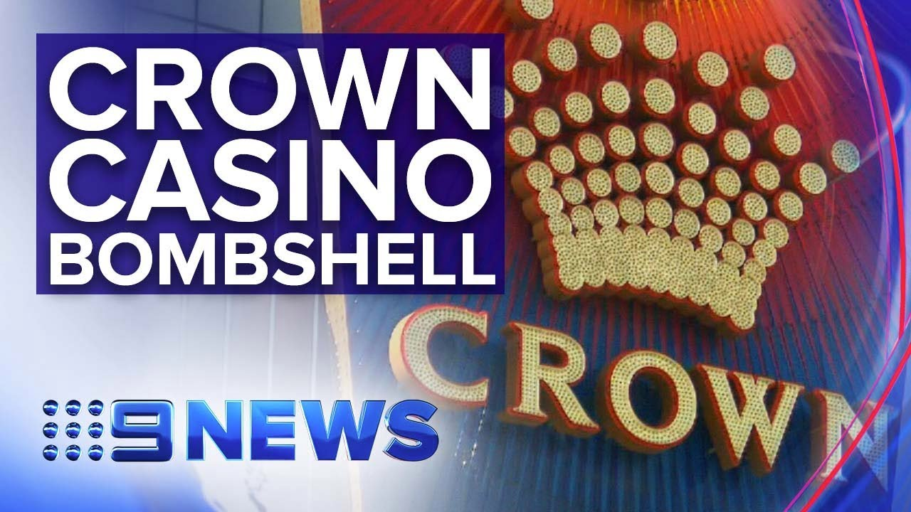 Melbourne casino's links to Asian organised crime exposed | Nine News Australia
