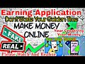 Online Earning Apps | Make Money Online | Without Investment Money Making Android App | @IMRtrading