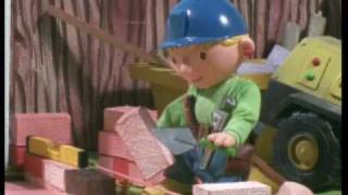 Bob the Builder Getting the Job Done Trailer