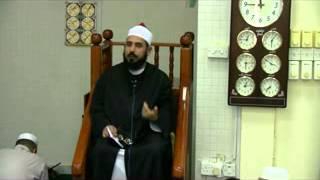 Beti ki Shadi aur Islam By Qari Mohammad Hanif Dar-28/12/2012
