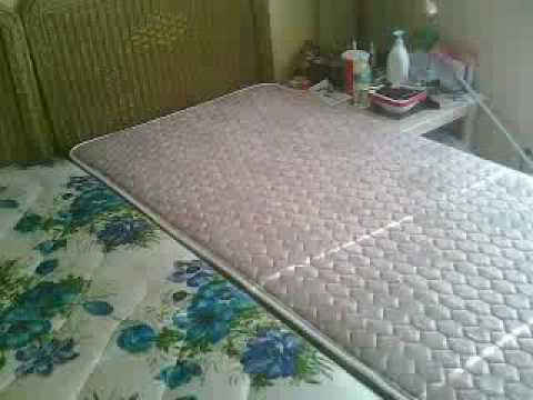 ***~Two Twin Beds W/ Matching Box Springs Bed Frames & Head Boards~*** - $150