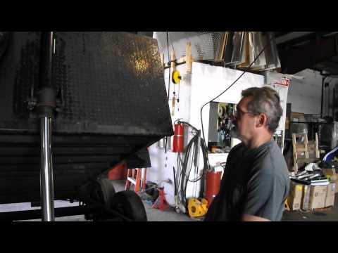 Jensen Trailers - telescopic dump comparison