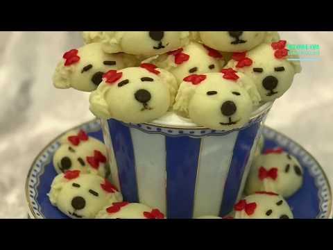 旺旺德式饼 Doggie German Cookies