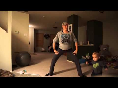 How to Induce labor! Squats! And a dancing baby!