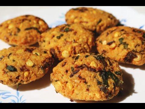How to make lentil Fritters   चने दाल की पकोड़े की सब्जी   yellow lentil Fritters    Hindi Recipe