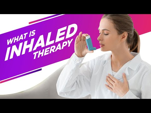 Metered Dose inhaler use - Dr Arun Lakhanpal, Senior Consultant (Pulmonologist)
