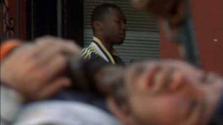 The Wire - Marlo