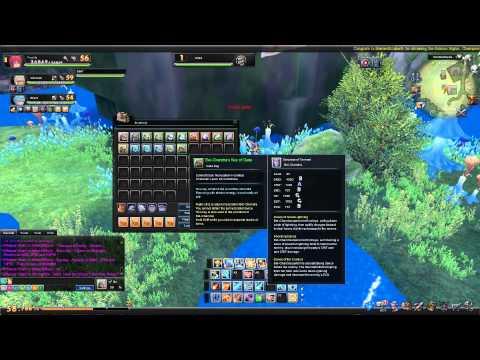 Getting New Eidolons & Leveling - Aura Kingdom [Fraylife]