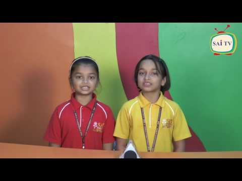 Students of Class IV & V inviting for their Science Project Exhibition 2016