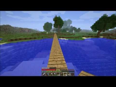 Splash PLays Minecraft Ep. 3