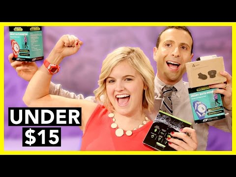 TOP 5 TECH DEALS Of The Week UNDER $15 + GIVEAWAY ANNOUNCEMENT!