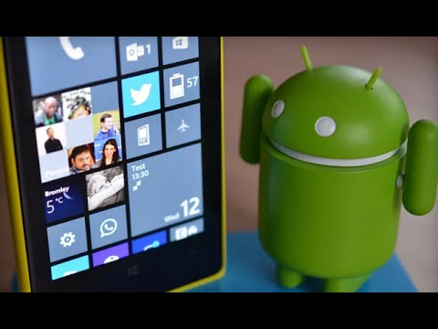 Microsoft's plan to port Android apps to Windows is dead