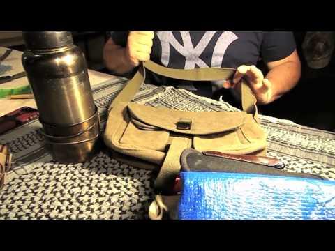 Rothco ammo bag