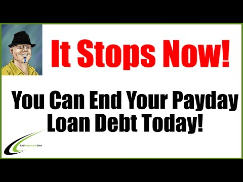 How To Get Out From The Payday Loan Trap