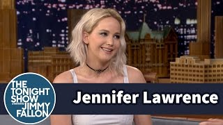 Jennifer Lawrence Isn
