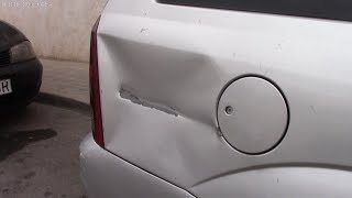 Ремонт автомобиля VW Passat 2,0 2006 двигатель BKP заглох на