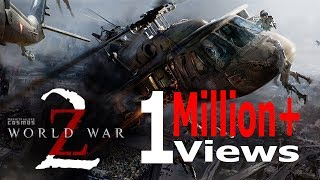 World War Z2 Official Trailer 2018   New Hollywood Movie Trailer