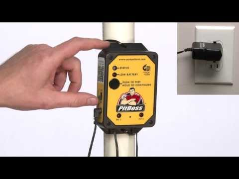 Cellular Sump Pump Alarm Installation | How to Install the Cellular Alarm