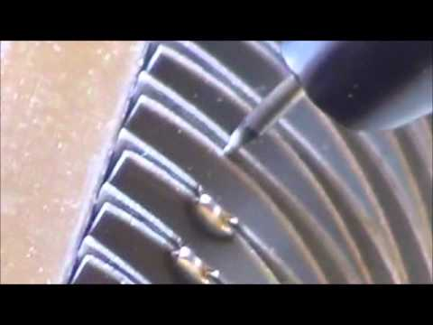High Carbon Steel Springs Welded