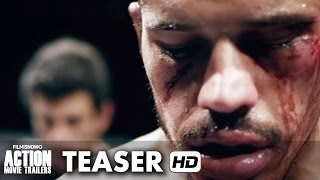 Stronger Than The World The Story Of Jos Aldo Teaser Trailer hd