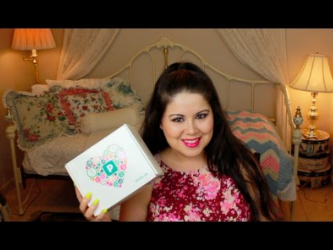 Pinch Me FREE Subscription Box Unboxing!