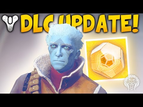Destiny 2: THE EXOTIC LETDOWN & DLC 2! Season 3 Changes, Cosmetic Exotics & Next Update