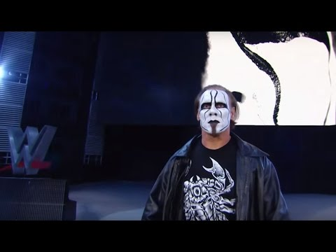 Xxx Mp4 Sting 39 S WWE Debut At Survivor Series 2014 3gp Sex