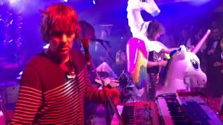 "The Flaming Lips - ""There Should Be Unicorns"" Aspen Art Museum 12/28/2016"