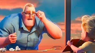 10 Animated Movies (2018) HD