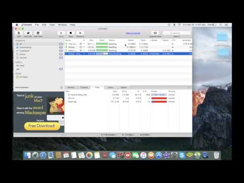 HOW TO GET FREE MUSIC/MOVIES ON YOUR MACBOOK AND IPHONE (and other laptops/computers)