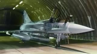 F14 TOMCAT vs Mirage 2000