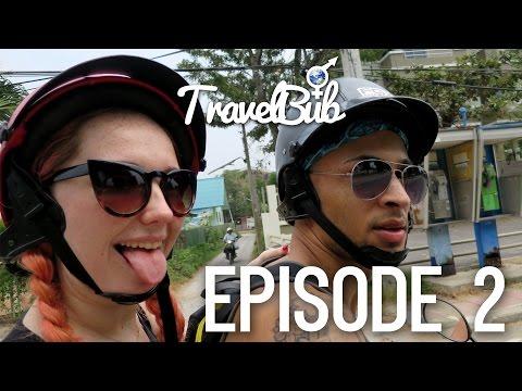 Travelbub Vlog Ep. 2 - Bangkok | Ayutthaya | Chiang Mai