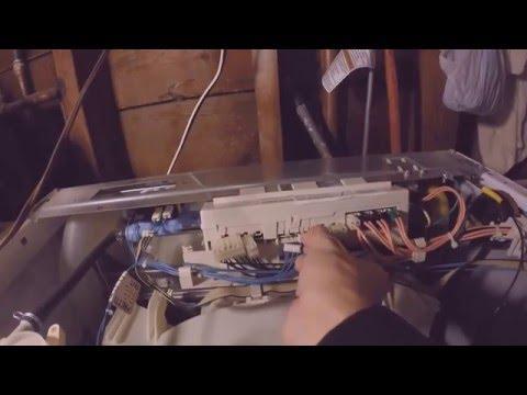 Kenmore Elite HE3t/Whirlpool Duet Washer F11 Repair