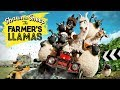 Llama Pak Tani The Farmers Llamas Shaun The Sheep Full Movie