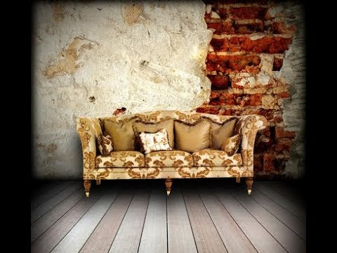 How to Remove Odor from New Wood Furniture