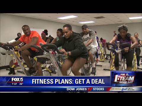 I-Team: Gym Memberships What You Need to Know