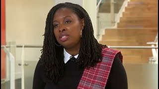 Dawn Butler on the Windrush Generation - 22 Apr 2018