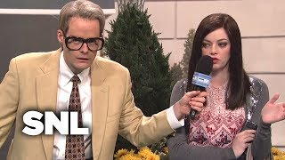 Download Herb Welch: Falling Ice - SNL Video