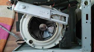Download Çamaşır makinası bakımı ve sökümü nasıl yapılır. Video