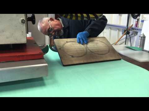 How a Gasket is Made