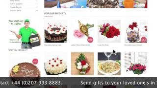 Clicksri Website - Commercial 2016