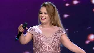 Faouzia Kafia - فوزية الكافية - Prime 7 النوبة Talents